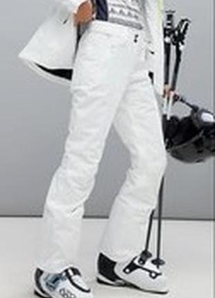 Лыжные штаны nevica, мембрана 5000, сноубордические штаны, р.16