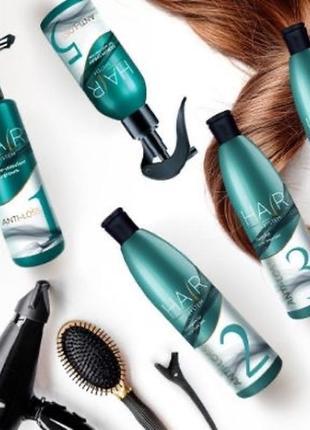 Випадіння волосся/ефективний набір
