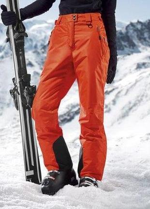 Штаны лыжные женские crivit, германия, размер 50