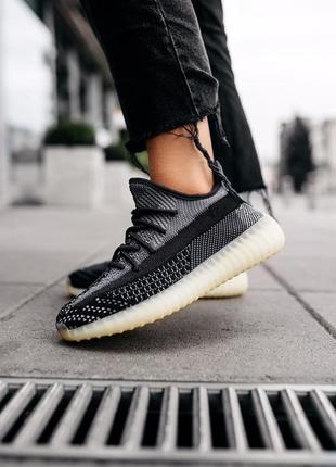 Adidas yeezy boost 350 v2 asriel 🔻 шикарные женские кроссовки купить