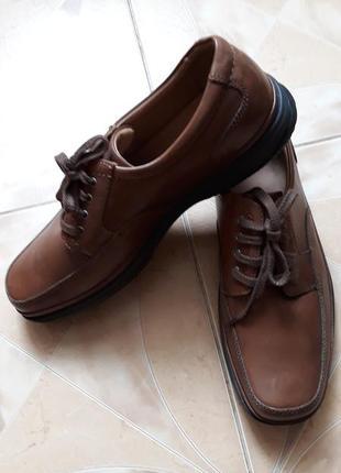 Туфли clarks original новые
