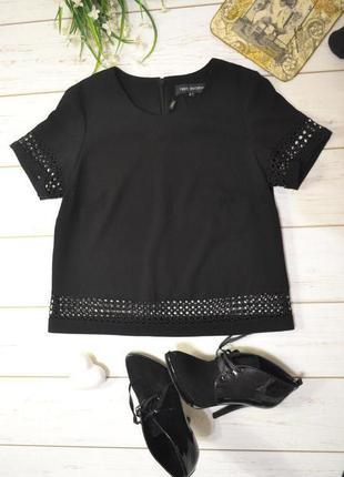 Блуза с короткими рукавами 355