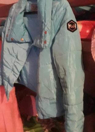 Куртка жіноча2 фото