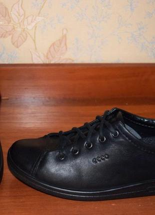 Туфли ессо кожа р.40