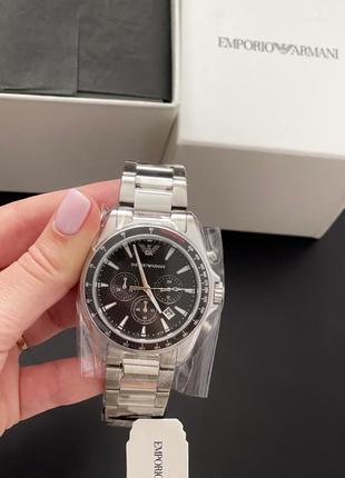 Мужские часы emporio armani, новые оригинал