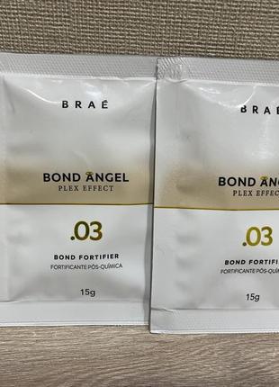 Bond angel укрепитель связей — bond fortifier