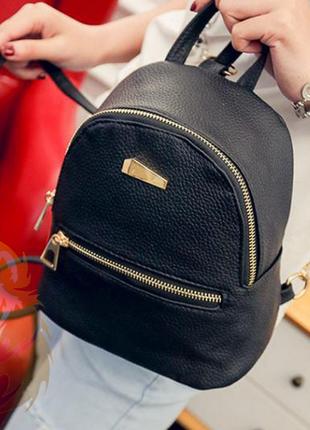 750402db0cec Маленький рюкзак, женский мини-рюкзак (есть серый), цена - 250 грн ...