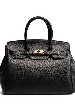 Новая сумка в стиле birkin