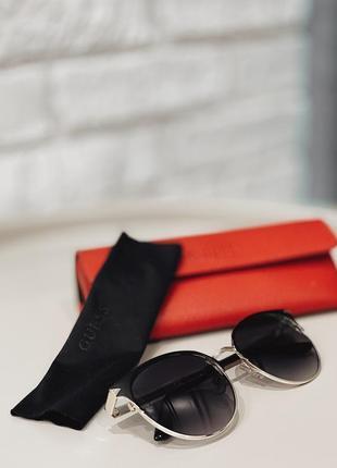Солнцезащитные очки guess / сонцезахисні окуляри
