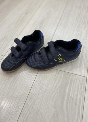 Кросівки demix для хлопчика