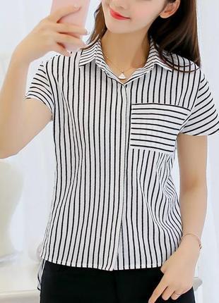 H&m легенька сорочка блузка
