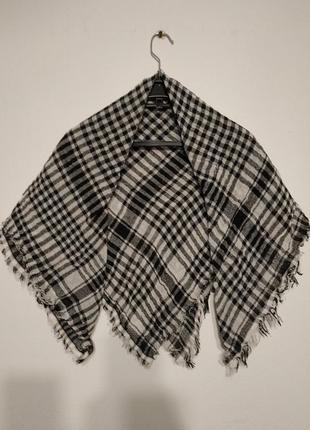 Идеал арафатка арабский платок куфия шемаг шарф zxc lkj
