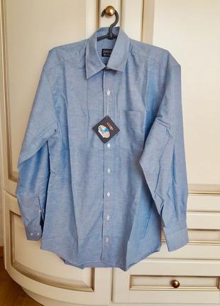 Мужская рубашка naturaline
