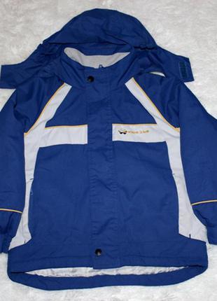 Куртка лыжная осень-зима dare2be