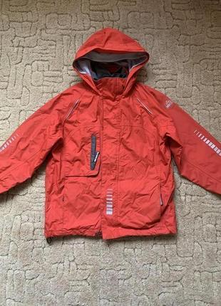 Курточка для хлопчика campus