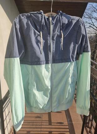 Спортивна куртка, вітровка, олімпійка