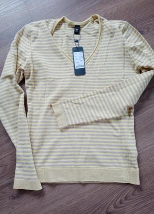 Теплый пуловер,м,xl
