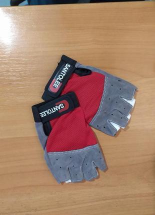 Детские подростковые спортивные перчатки