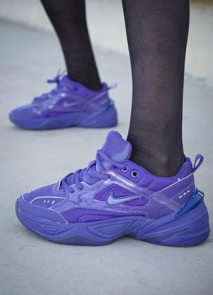 Женские кроссовки air m2k tekno ❤️ наложенный платёж