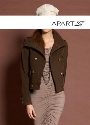 Жакет-куртка из немецкого каталога apart, р. 42-44