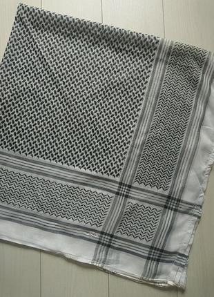 Велика арафатка платок хустка