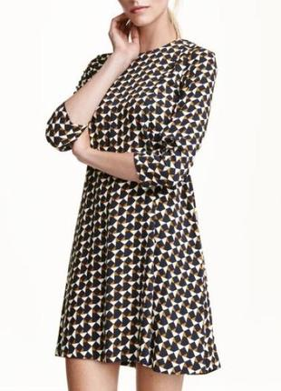 Женские платье фирмы h&m