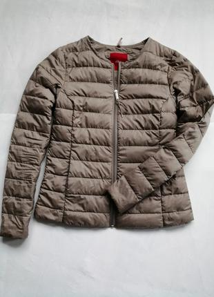 Куртка на пуху s. oliver