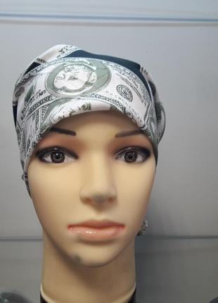 Бандана унисекс мужская женская детская косынка платок хлопок банданка по низкой цене