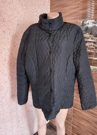 Стеганная курточкаgina benotti