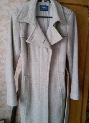 Пальто демисезонное  mexx