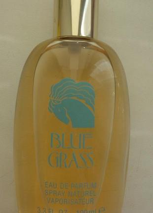 Elizabeth arden blue grass 100 ml