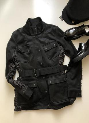 Куртка стильная премиум бренда германия