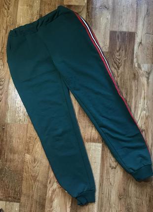 Спортивные штаны ,новые