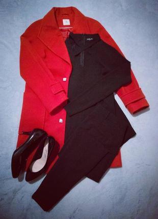 Чорна блузка в класичному стилі, від фірми select