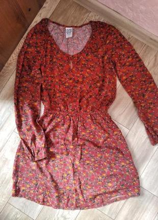 Весняне платтячко