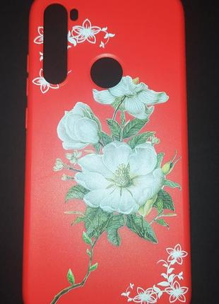 Чехол для телефона xiaomi redmi note  8