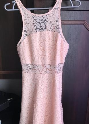 Платье tally weij