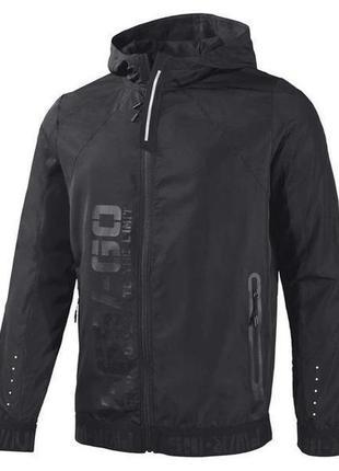 Легкая куртка беговая ветровка xl crivit германия