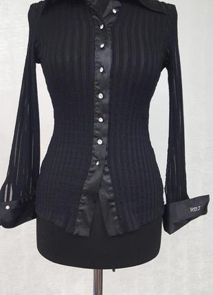 Roccobarocco эксклюзивная блуза