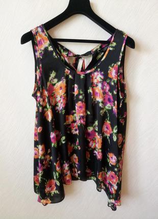 Блуза dorothy perkins 50-52р.