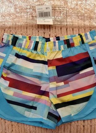 Спортивные шорты crazy8 7-8лет
