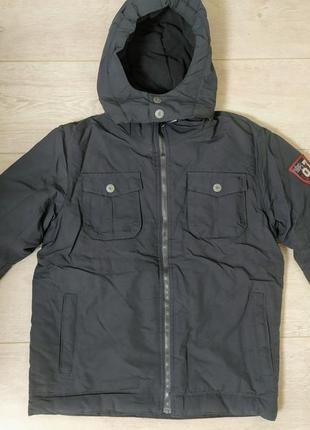 Новая куртка демисезон pocopiano 152 см
