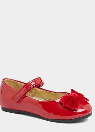 Классные туфельки для девочек от dunnes stores 28 размер из англии