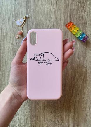 💖 x/xs iphone pink 🐈