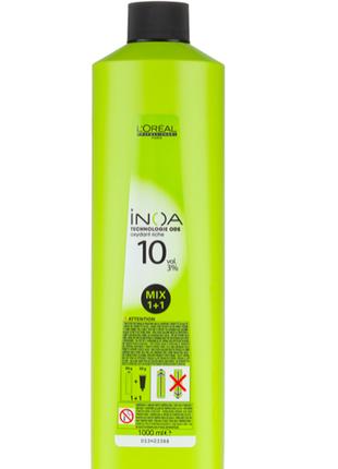 L'oreal professionnel inoa oxydant 3% 10 vol. mix 1+1