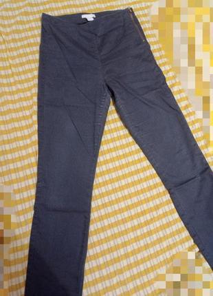 Джинсы брюки штаны h&m
