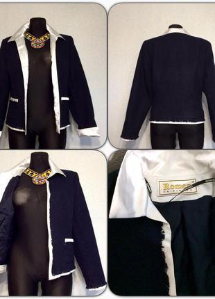 Пиджак 16р наш 50 цена 120грн.