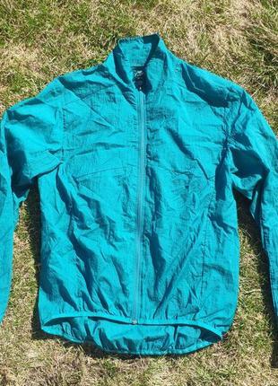 Мембранна куртка, кофта, дощовик crane