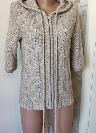 Кофта свитер.