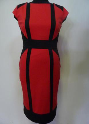 Платье миди   collection  london